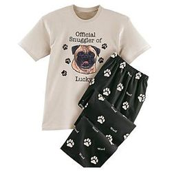 Dog Breed Pajamas