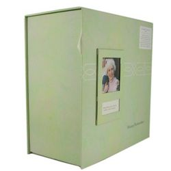Always Remember Photo Memory Box