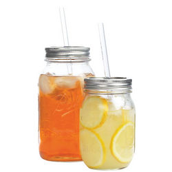 Redneck Sipper Drinking Jars