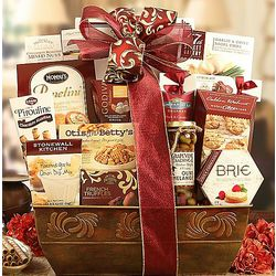 The Prestige Gift Basket