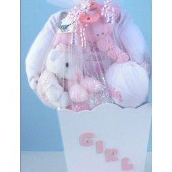Thank Goodness for Little Girls Gift Set