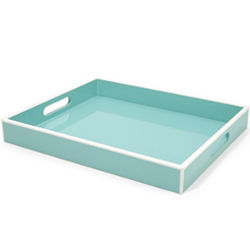 Elle Lacquer Tray