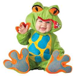 Lil Froggy Costume
