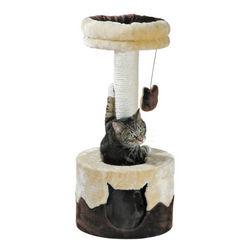 Plush Nuria Cat Condo