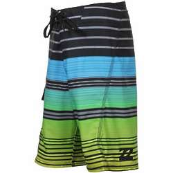 Youth's All Day Bender 4-Way Stretch Boardshorts