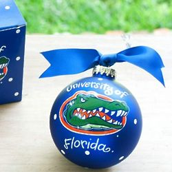 University of Florida Mascot Ornament