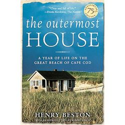 The Outermost House Memoir