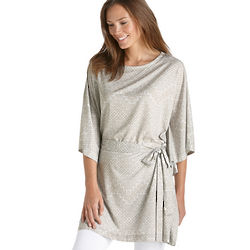 UPF 50+ Women's Beach Cover Up