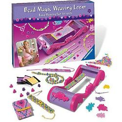 Beading Magic Weaving Loom Kit