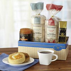 Continental Breakfast Basket