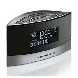 Sound Soother White Noise Machine
