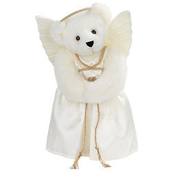"15"" Angel Teddy Bear"