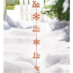 Snowflake Gauge