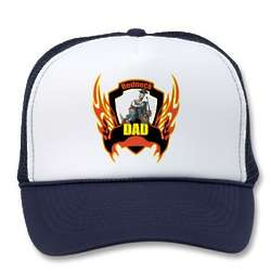 Redneck Dad Father's Day Hat