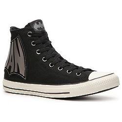 Men's Chuck Taylor All Star Batman Sneakers