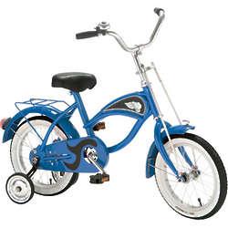 Morgan Cruiser Kid's First Bike