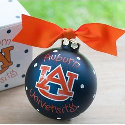 Auburn University Logo Ornament