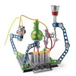 Smoke and Bubbles Laboratory Kit