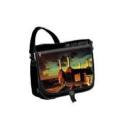 Pink Floyd 'Animals' Album Cover Messenger Bag