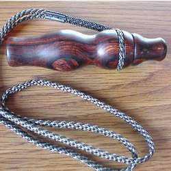 Custom Handmade Duck Call