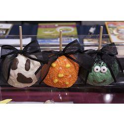 Halloween Krisple