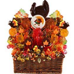 Holiday Turkey Basket