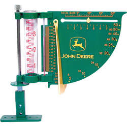 John Deere Weather Station
