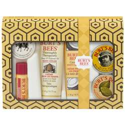 Burt's Bees Tips and Toes Holiday Gift Set