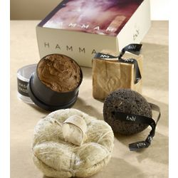 Hammam Spa Kit