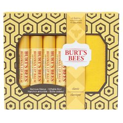 Burt's Bees Lip Balm Holiday Gift Set