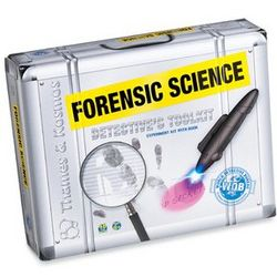 Forensic Science Detective's Toolkit