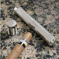 Monogram Single Cigar Holder