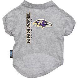 Baltimore Ravens Pet T-Shirt