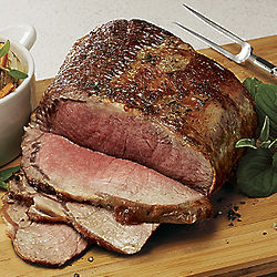 2 Pound Prime Rib in Roasting Bag