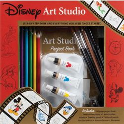 Disney Art Studio Kit