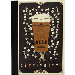 Pop Chart Lab Beer Journal