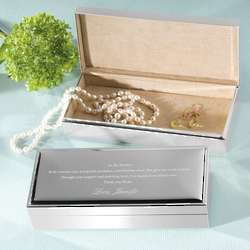 Personalized Memory Box for Mother