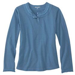 Women's Tulare Long Sleeve Henley