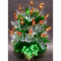 Two Dozen Assorted Chocolate Truffles Bouquet