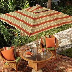 OutDura Outdoor Umbrella