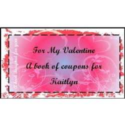 Valentine Coupons for You