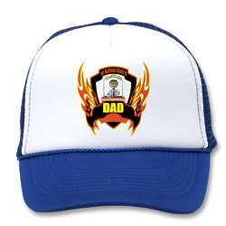 Bank of Dad Father's Day Trucker Hat