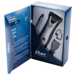 Oster PowerMax 2-Speed Pet Clipper Kit