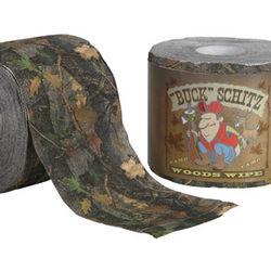 Buck Schitz Camo Toilet Paper