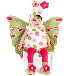 Baby or Toddler Butterfly Costume