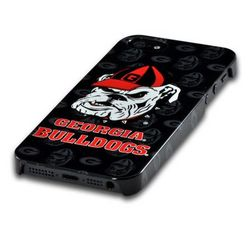 Georgia Bulldogs Protective Hard Shield Case Cover