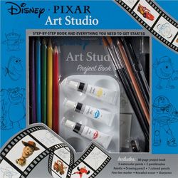 Pixar Art Studio Kit