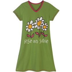 Rise and Shine Sleepshirt