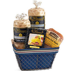 Eggs Benedict Gift Basket