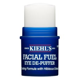 Facial Fuel Eye De-Puffer for Men